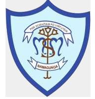 Mount St. Mary's College Namagunga